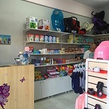 The Baby Store, Tsilivi.